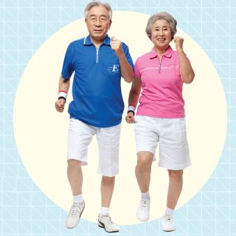 [건강]퇴행성 관절염 이렇게 예방하자!